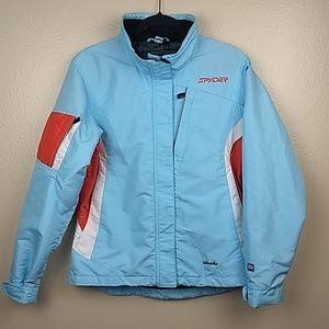 Spyder Xscap Women's Jacket Size 8